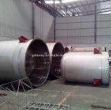 化学製造のための2016新型貯蔵タンクリアクター