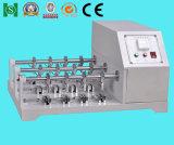 Machine de test de fléchissement en cuir de force de résistance