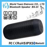 De draagbare Draadloze Spreker van de Auto Bluetooth
