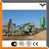 Ultimo prezzo concreto dell'impianto di miscelazione di tecnologia Yhzs50