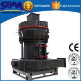 SBM arriba eficiente del molinillo de una máquina, polvo que hace la máquina