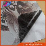 One Way Vision Window Screen Roll