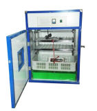 スマートな小型太陽卵の定温器のサーモスタットの鶏の定温器機械価格