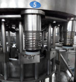 Linea di produzione di riempimento dell'olio da cucina di serie della GY