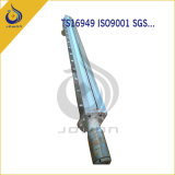 Queimador de alta temperatura da máquina de chamuscadela