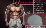 Polvere degli ormoni degli estrogeni degli utenti di Bodybuilding di forma fisica degli steroidi dell'Anti-Estrogeno di Exemestane Aromasin anti