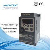 220V 50/60Hz 3phase AC-DC-AC 모터를 위한 변하기 쉬운 주파수 드라이브