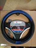 Dekking Van uitstekende kwaliteit van het Stuurwiel van de Auto van pvc van Autop de Antislip Materiële