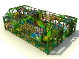 Kind-Spiel-Bereichs-Gerät für Schule-Innenspielplatz