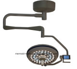 II indicatore luminoso chirurgico del LED 700/700