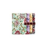 iPad Luft 2 Blumen-lederne Kippen-Fall-Auflage-Tisch-Zubehör