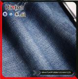 標準的な綿ポリエステルLycraの伸張のジーンのデニムファブリック
