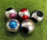 熱い販売の新しいデザインリリース強勢韻脚の球の落着きのなさの紡績工手の紡績工(SMHF099)