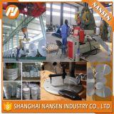 Cerchi Polished dell'alluminio del bastone della Cina di produttore-fornitore degli utensili di alta classe della cucina non