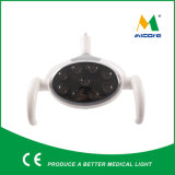 Lt106-B der zahnmedizinischen Shadowless LED Zahnchirurgie-Licht Stuhl-Lampen-