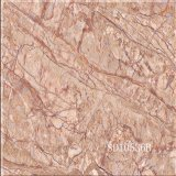 mattonelle di pavimento di ceramica Polished lustrate marmo di 600X600mm