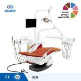 安く調節可能な携帯用歯科単位の最もよい歯科椅子