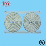 LEDのストリップEnig Imersionの金(HYY-103)が付いている堅いPCBのボード