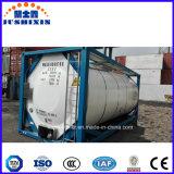 Tanker LPG-Becken-Behälter ISO-20feet für Gas-Transport