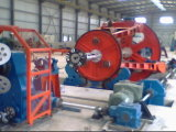 De Machine van het draadtrekken, de Planetarische Machine van het Uit de roulatie halen