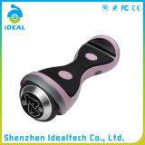 4.5 individu de roue de pouce deux équilibrant la planche à roulettes électrique de mobilité