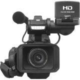 De goedkope Digitale Schouder Avchd van Hxr Mc2500 van de Videocamera zet Professionele Camcorder op