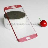 pour le bord 3D de Samsung S7 9h a courbé le butoir de verre de protecteur d'écran en verre Tempered de bord