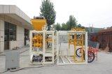 Bloc de cavité du support Qt4-24b faisant à machine la machine concrète de brique pleine