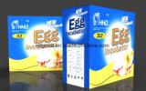 Mini incubadora de Huevo-Torneado barata del huevo de los huevos para el pájaro/el pollo/el pato/el ganso/Turquía para la venta