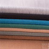 مختلط صوف بناء لأنّ سراويل أو حالة في اللون الأزرق عميق