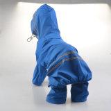 Pet Raincoat Pet Waterproof Nylon Clothes
