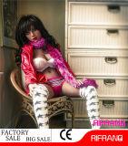 повелительница Взрослый Секс Кукла 158cm сексуальная с реальным Pussy Vagina