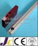 Dobrado alumínio Pipe, CNC alumínio Profile (JC-P-84070)
