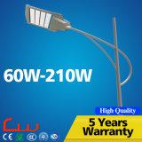 Illuminazione solare esterna di alluminio dell'indicatore luminoso LED del corpo 60W