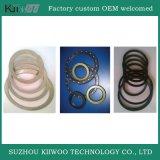 Подгонянные фабрикой по-разному автозапчасти силиконовой резины размеров