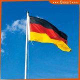 Su ordinazione impermeabilizzare e modello no. della bandiera nazionale della Germania della bandiera nazionale di Sunproof: NF-008