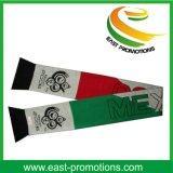 Спортивное мероприятие сатинировки высокого качества дует шарф для всех времен