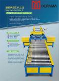 4 의 직사각형 덕트 HAVC 의 관 제작 선 자동 덕트 라인