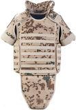 Kugelsichere Weste/schützen voll/weich Schutzkleidung|Die taktische/Militär Polizei bekleidet (BV-X-037)