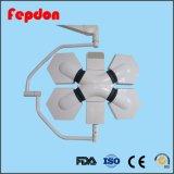 Buena calidad Luz sin hilos quirúrgica de la operación del LED (SY02-LED5 + 5)