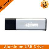Подарок промотирования привода вспышки USB изготовленный на заказ логоса алюминиевый (YT-1113)