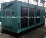 Cummins発電機のための上OEMのメーカー価格750 KVA
