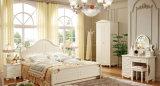 Mobilia adulta moderna dell'insieme di camera da letto del re Size Home