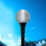 Indicatore luminoso solare esterno di alto lumen LED per il kit IP65 del giardino
