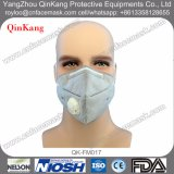 呼吸心配医学の保護弁の微粒子のマスク