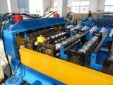 Двойной слой гальванизировал холоднопрокатную сталь формирующ машину