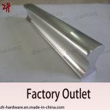 Прямая связь с розничной торговлей фабрики полностью ручка шкафа алюминиевой формы алюминиевая (ZH-1284)