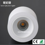 LED Office Light LED COB Superfície Downlight IP54 Outdoor Light