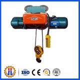Élévateur de câble métallique de matériel de levage