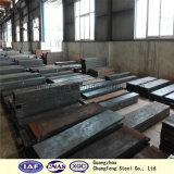 Prodotto siderurgico Nak80 della muffa di plastica d'acciaio speciale